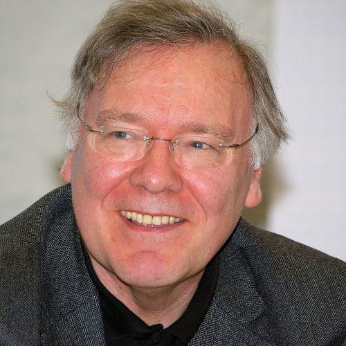 Dr. h.c. Jürgen Gohde