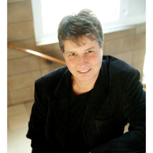 Prof. Dr. Martina Roes