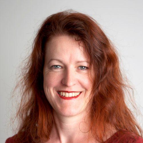 Sabine Jansen